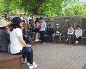 청소년 산림교육프로그램